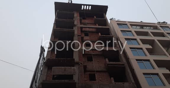 4 Bedroom Flat for Sale in Uttara, Dhaka - Uttara Is Offering You A 2350 Square Feet Apartment Ready For Sale