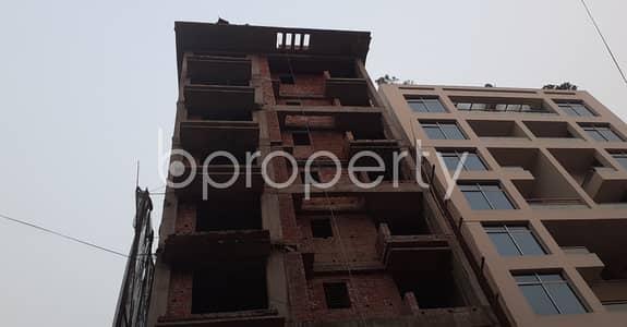 4 Bedroom Apartment for Sale in Uttara, Dhaka - 2350 Square Feet Apartment Is Ready For Sale At Uttara-3