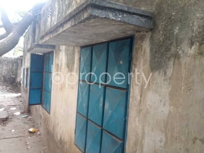 Plot for Sale in Lalbagh, Dhaka - 3 Katha Plot Is Up For Sale At Lalbagh