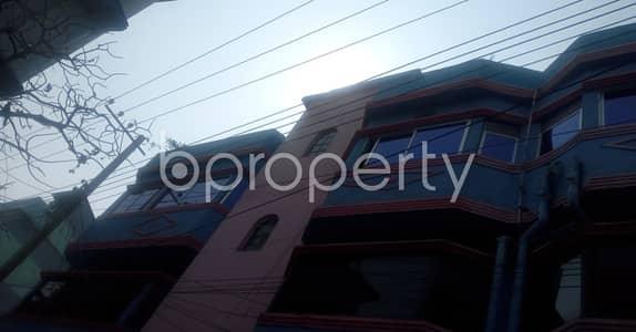 2 Bedroom Apartment for Rent in Patenga, Chattogram - Tastefully Designed This 2 Bedroom Medium Size Apartment Is Now Vacant For Rent In 41 No. South Patenga Ward.