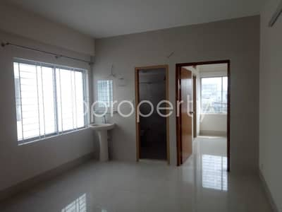 3 Bedroom Flat for Sale in Rampura, Dhaka - Nice 1369 SQ FT home is available for sale in Rampura, Banasree Road