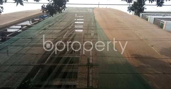 3 Bedroom Flat for Sale in Uttara, Dhaka - Grab This 1400 Sq Ft Apartment Up For Sale At Uttara