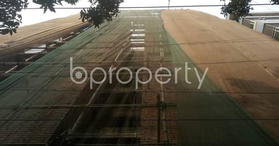 3 Bedroom Apartment for Sale in Uttara, Dhaka - Buy This 1400 Sq Ft Apartment At Uttara-4