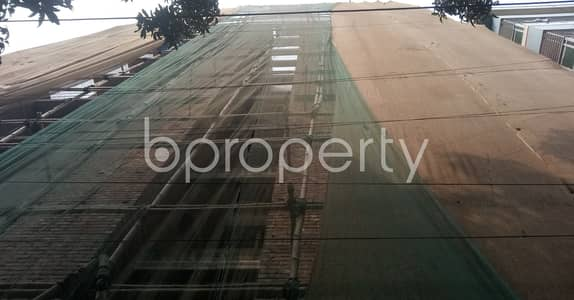 3 Bedroom Flat for Sale in Uttara, Dhaka - Evaluate This 1400 Sq Ft Apartment Ready For Sale At Uttara-4
