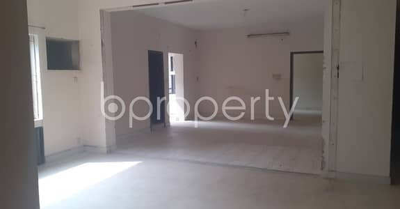 Office for Rent in Gulshan, Dhaka - Artistically Designed Commercial Office Of 3000 Sq Ft Is For Rent In Gulshan 2.