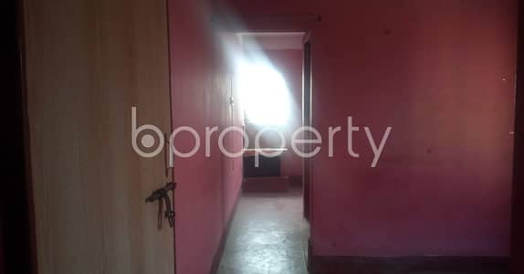 2 Bedroom Flat for Rent in Patenga, Chattogram - Check Out This 600 Sq Ft Apartment Ready To Rent At Patenga