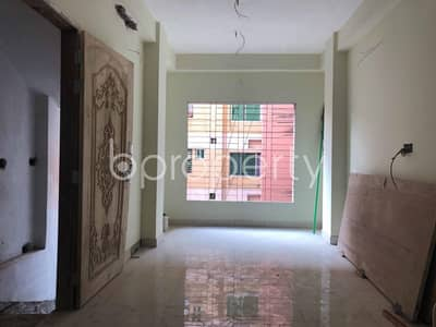 2 Bedroom Apartment for Sale in Bayazid, Chattogram - Residential Apartment