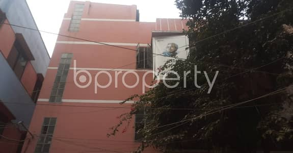 Office for Rent in Shyamoli, Dhaka - Set Up Your New 1200 Sq. Ft Office Nearby Shyamoli Kazi Office For Rent