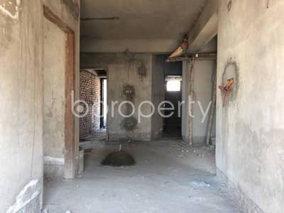 3 Bedroom Apartment for Sale in Halishahar, Chattogram - Residential Apartment