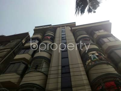 3 Bedroom Flat for Rent in Kalachandpur, Dhaka - Remarkable 900 Sq Ft Artistically Designed Residential Place For Rent In West Kalachandpur.