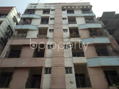 3 Bedroom Apartment for Sale in Uttara, Dhaka - 1400 Sq Ft Residential Apartment Is Up For Sale At Uttara