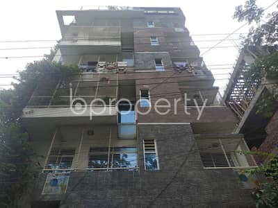 A Decent Flat Which Is Near To Viquarunnisa Noon School And College Is Now For Rent In Bashundhara