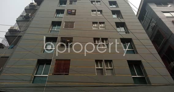 ভাড়ার জন্য BAYUT_ONLYএর অ্যাপার্টমেন্ট - বসুন্ধরা আর-এ, ঢাকা - 1730 Sq>Ft Nice Flat In Bashundhara R-A Is Now For Rent Beside To ISD