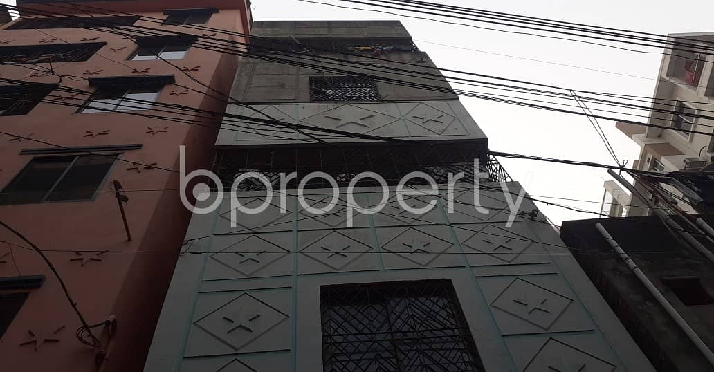 5200 Square Feet Residential Buildings For Sale In West Shewrapara