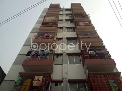 বিক্রয়ের জন্য BAYUT_ONLYএর অ্যাপার্টমেন্ট - মিরপুর, ঢাকা - 825 Square Feet Apartment Is Ready For sale At Mirpur