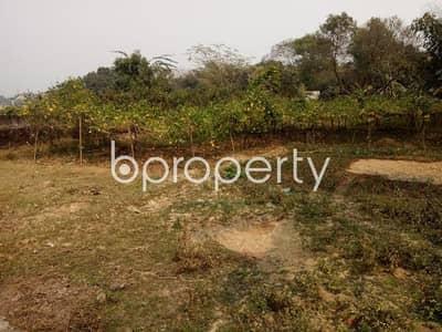 বিক্রয়ের জন্য এর প্লট - উত্তর খান, ঢাকা - 1