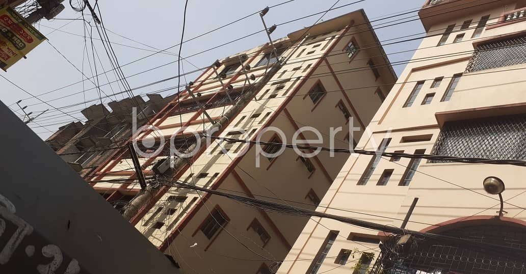 Check Out This Apartment Of 950 Sq Ft Up For Rent In Patharghat