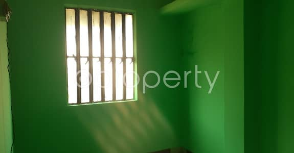 Find Your Desired Home At This 1000 Sq Ft Well Featured Flat For Rent At Patharghata, Kotwali
