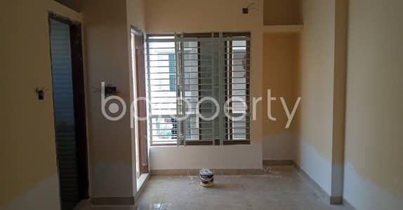 ভাড়ার জন্য BAYUT_ONLYএর অ্যাপার্টমেন্ট - বাকলিয়া, চিটাগাং - Tastefully Designed this 1500 SQ FT home is now vacant for rent in Bakalia, Kolpolok R/A