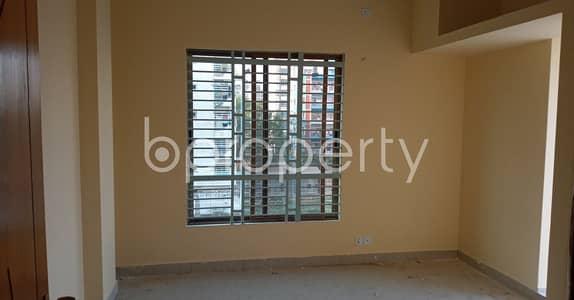 ভাড়ার জন্য BAYUT_ONLYএর ফ্ল্যাট - বাকলিয়া, চিটাগাং - Tastefully Designed this 1500 SQ FT home is now vacant for rent in Bakalia