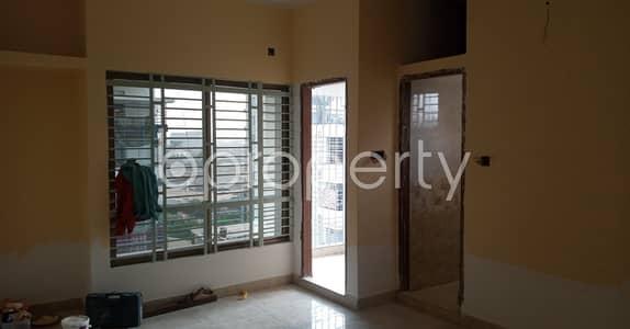 ভাড়ার জন্য BAYUT_ONLYএর ফ্ল্যাট - বাকলিয়া, চিটাগাং - For Rental purpose, 1500 SQ FT home is now up to Rent in East Bakalia Ward