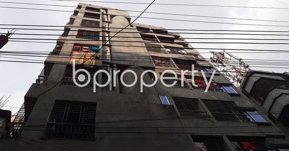 3 Bedroom Flat for Sale in Dakshin Khan, Dhaka - 1