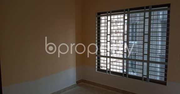 ভাড়ার জন্য BAYUT_ONLYএর ফ্ল্যাট - বাকলিয়া, চিটাগাং - 1500 Sq Ft Apartment Is Ready To Rent At Kolpolok R/A