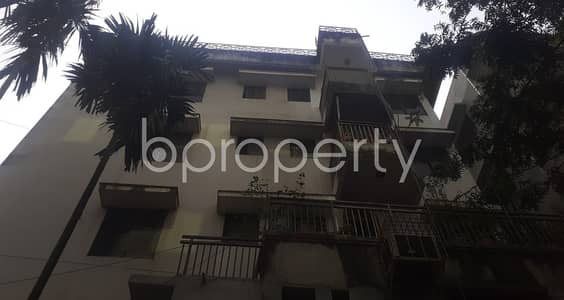 Office for Rent in Banasree, Dhaka - Planned Office In Banasree Near Banasree Kacha Bazar Is Available For Rent.