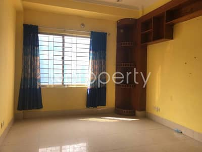 3 Bedroom Apartment for Rent in Khulshi, Chattogram - Residential Apartment