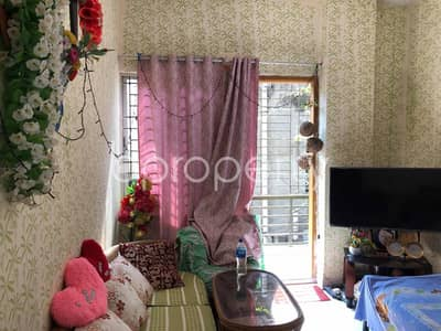 3 Bedroom Flat for Sale in Tejgaon, Dhaka - Residential Apartment