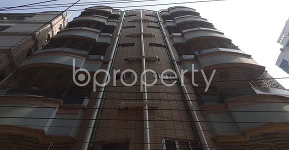 Office for Rent in New Market, Dhaka - Planned Office In New Market Is Available For Rent.