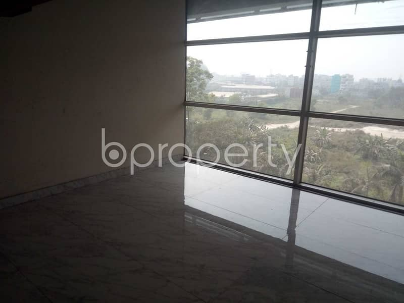 View This 214 Sq Ft Commercial Area For Sale In Bashundhara R-A