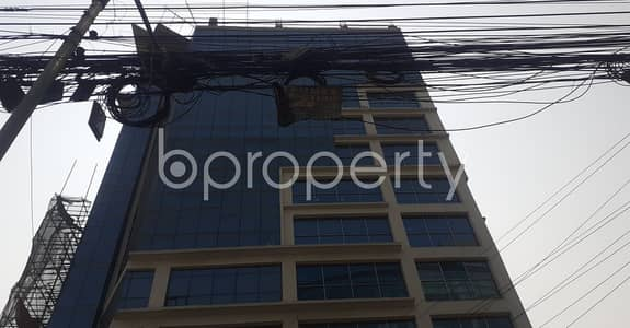Floor for Rent in Tejgaon, Dhaka - Check Out This 5500 Sq Ft Commercial Space For Rent At Tejgaon