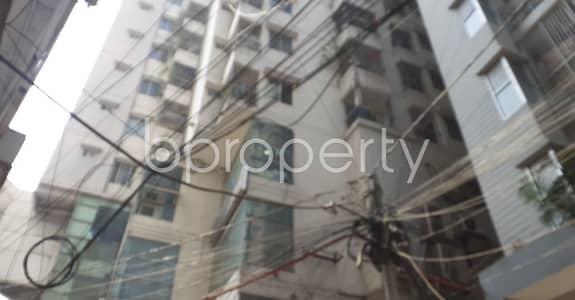 ভাড়ার জন্য এর দোকান - জামাল খান, চিটাগাং - Commercial Area Of 242 Sq Ft Is Up For Rent At Jamal Khan