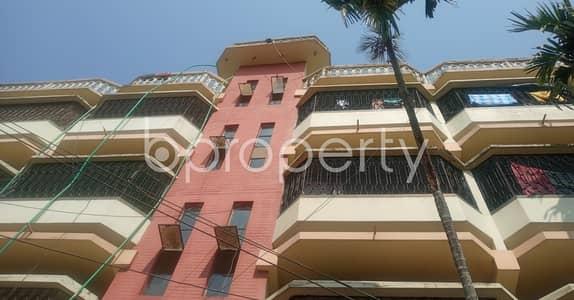 ভাড়ার জন্য BAYUT_ONLYএর অ্যাপার্টমেন্ট - পতেঙ্গা, চিটাগাং - Living Property Is Available For Rental Purpose In North Patenga Close To Muslimabad K. g School.
