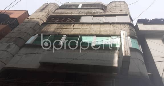 Office for Rent in Shyamoli, Dhaka - Acquire This Commercial Office Space Which Is Up For Rent In Pc Culture Housing Society.