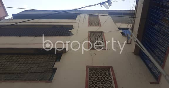 2 Bedroom Apartment for Rent in Malibagh, Dhaka - In Shantibag, A Standard Artistically Designed 600 Square Feet Residence Is For Rent.