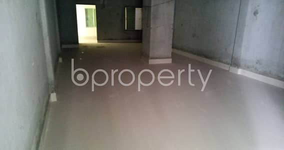 Office for Rent in Tejgaon, Dhaka - 760 Square Feet Office Space Is Up For The Rent In Karwan Bazar