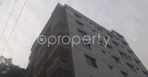 4 Bedroom Apartment for Sale in Uttara, Dhaka - Sophisticated Style! This 1651 Sq. Ft Flat For Sale In Uttara-9 Is All About It .