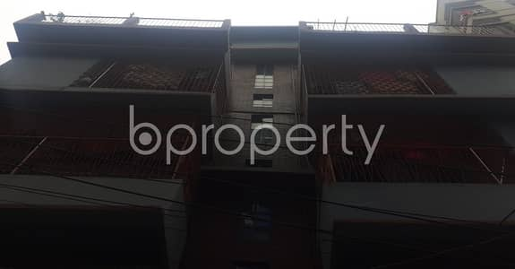 2 Bedroom Flat for Rent in Malibagh, Dhaka - A Modern Well-planned Flat Of 700 Sq Ft Is Up For Rent Is Situated In Gulbag