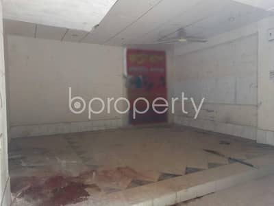 Shop for Rent in Mirpur, Dhaka - 300 Sq/ft Commercial Shop For Rent At Senpara Parbata