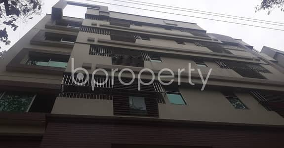 3 Bedroom Apartment for Rent in Khulshi, Chattogram - Built With Modern Amenities, This 1400 Sq. Ft Flat For Rent In The Location Of Zakir Hossain Housing Society.