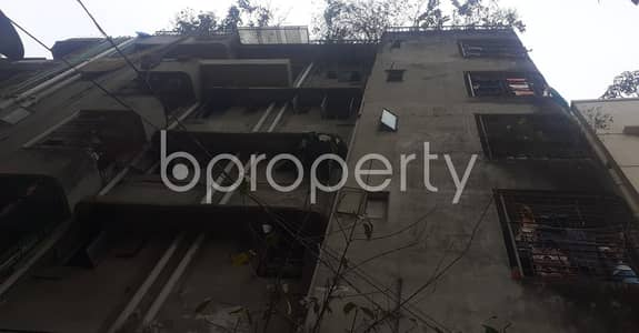 2 Bedroom Flat for Rent in Malibagh, Dhaka - A Perfect Flat Of 700 Sq Ft For Living With Family Is Available For Rent At Shantibag