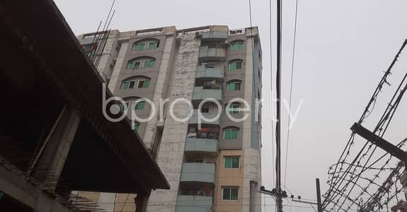 3 Bedroom Apartment for Rent in 33 No. Firingee Bazaar Ward, Chattogram - This Relaxing 1110 Sq Ft Residential Place Is For Rent At Firingee Bazaar With A Very Low Price