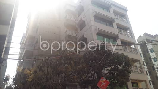 4 Bedroom Flat for Rent in Halishahar, Chattogram - Beautiful Flat Of 2000 Sq Ft Is Vacant Right Now For Rental Purpose In Halishahar Housing Estate