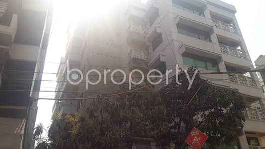 4 Bedroom Flat for Rent in Halishahar, Chattogram - A Modern Well-planned Flat Of 2000 Sq Ft Is Up For Rent Is Situated In Halishahar Housing Estate