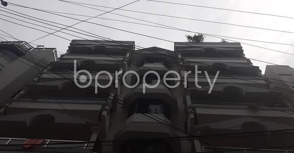 1 Bedroom Apartment for Rent in Khulshi, Chattogram - We Got A 600 Sq Ft Flat For Rent In This South Khulshi Area Which Is Very Affordable And Lovely.