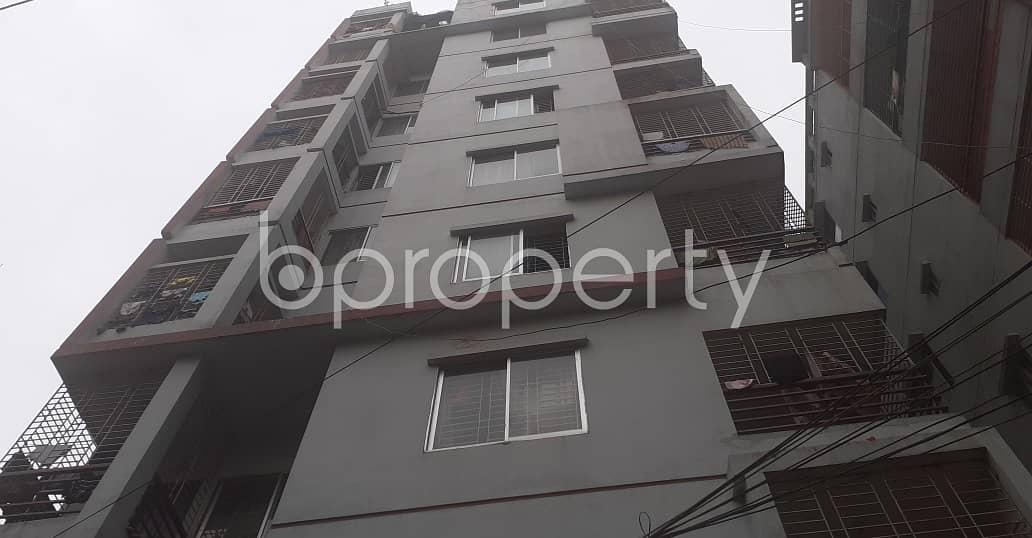 Check This 1120 Sq. Ft Apartment Up For Sale At Ashkona .