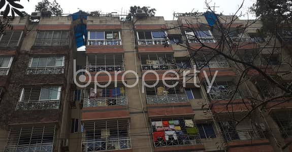 3 Bedroom Apartment for Rent in Dhanmondi, Dhaka - Looking For An Amazing Home Of 1860 Sq. Ft To Rent In Dhanmondi Nearby Bangladesh Medical College, Check This One