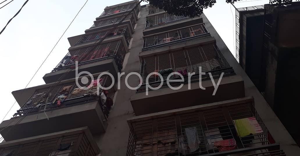 Buy This 845 Sq Ft Apartment At Dakshin Khan